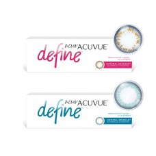 1-Day ACUVUE Define (30 шт)