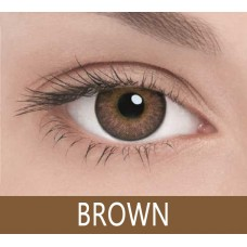 ADRIA Color 3 Tone Brown (2 шт)