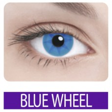 ADRIA Crazy BLUE WHEEL (1 шт)