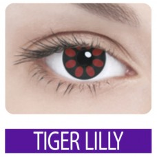 ADRIA Crazy TIGER LILLY (1 шт)
