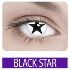 ADRIA Crazy BLACK STAR (1 шт)