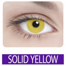 ADRIA Crazy SOLID YELLOW (1 шт)