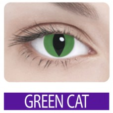 ADRIA Crazy GREEN CAT (1 шт)