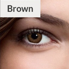 FreshLook ColorBlends Brown (2 шт)