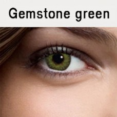 FreshLook ColorBlends Gemstone Green (2 шт)