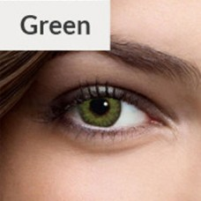 FreshLook ColorBlends Green (2 шт)