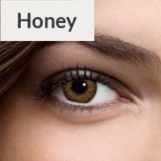 FreshLook ColorBlends Honey (2 шт)