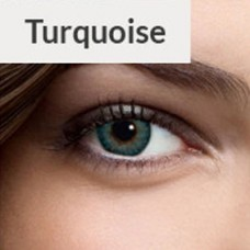 FreshLook ColorBlends Turquoise (2 шт)