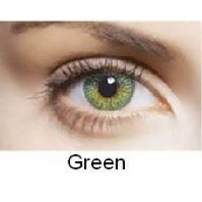 FreshLook Colors Green (2 шт)