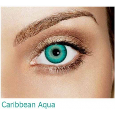 FreshLook Dimension Caribean Aqua (2 шт)