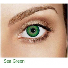 FreshLook Dimension Sea Green (2 шт)