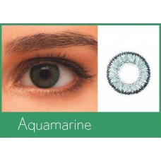 SofLens Natural Colors Aquamarine (2 шт)