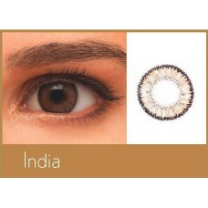 SofLens Natural Colors India (2 шт)