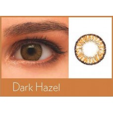 SofLens Natural Colors Dark Hazel (2 шт)