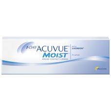 1-Day ACUVUE Moist (10 шт)