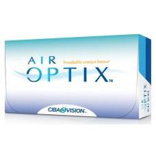 AIR OPTIX Aqua (3 шт)