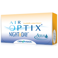 AIR OPTIX Night&Day (3 шт)