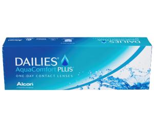 Dailies Aqua Comfort