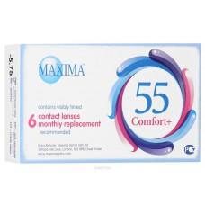 Maxima 55 COMFORT+ (6 шт)