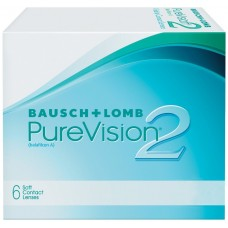 PureVision 2 HD (6 шт)