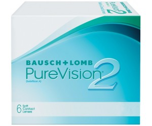 PureVision 2HD