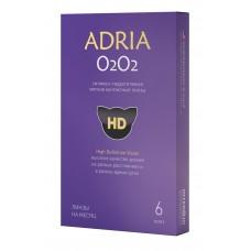 ADRIA O2O2 (2 шт)