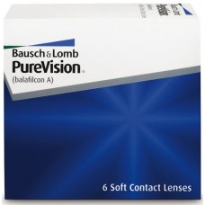 PureVision (6 шт)